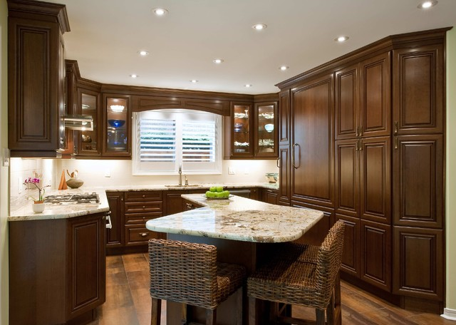Colin Meredith Kitchen Craft Design 109 Traditional Kitchen Other Metro