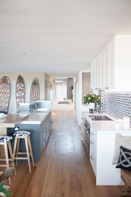 Collaroy Home Renovation Northern Beaches Of Sydney