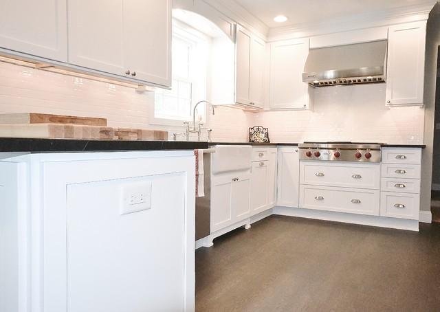 Collegeville Kitchen Design Chester