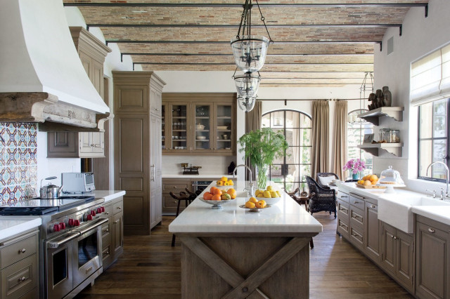 Your Guide To A Mediterranean Style Kitchen