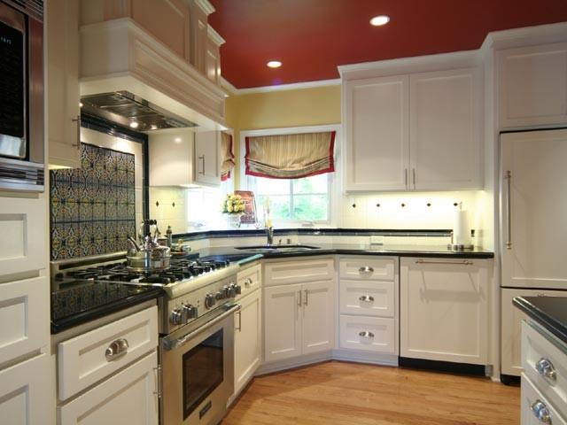 Coloma Way Kitchen Remodel Traditional Kitchen Sacramento By Chris Merenda Axtell