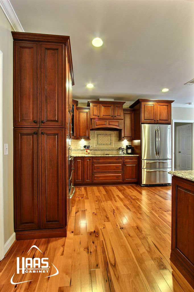 Colonial Cherry | Haas Cabinet