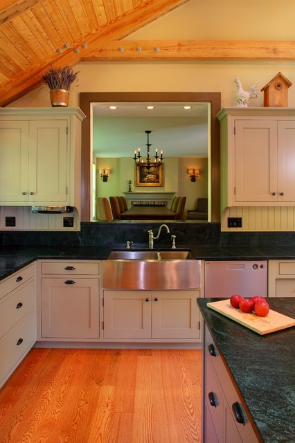 Kitchen Cabinets Portland Maine