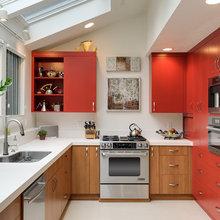 Colony Drive Kitchen