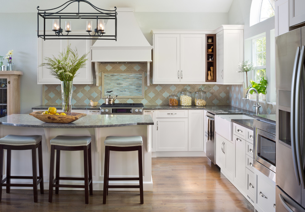 Colorado Awards for Remodeling Excellence Winner of Best Standard Kitchen