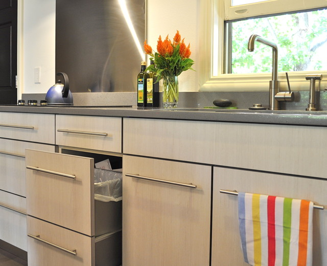 Merveilleux Ecofriendly Kitchen: Healthier Kitchen Cabinets