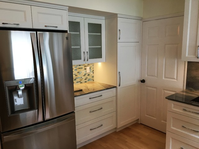 Columbia cabinets san diego for Kitchen cabinets san diego
