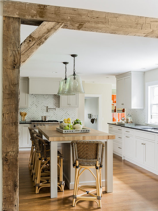 The Cool Dark kitchen cabinets houzz Digital Imagery