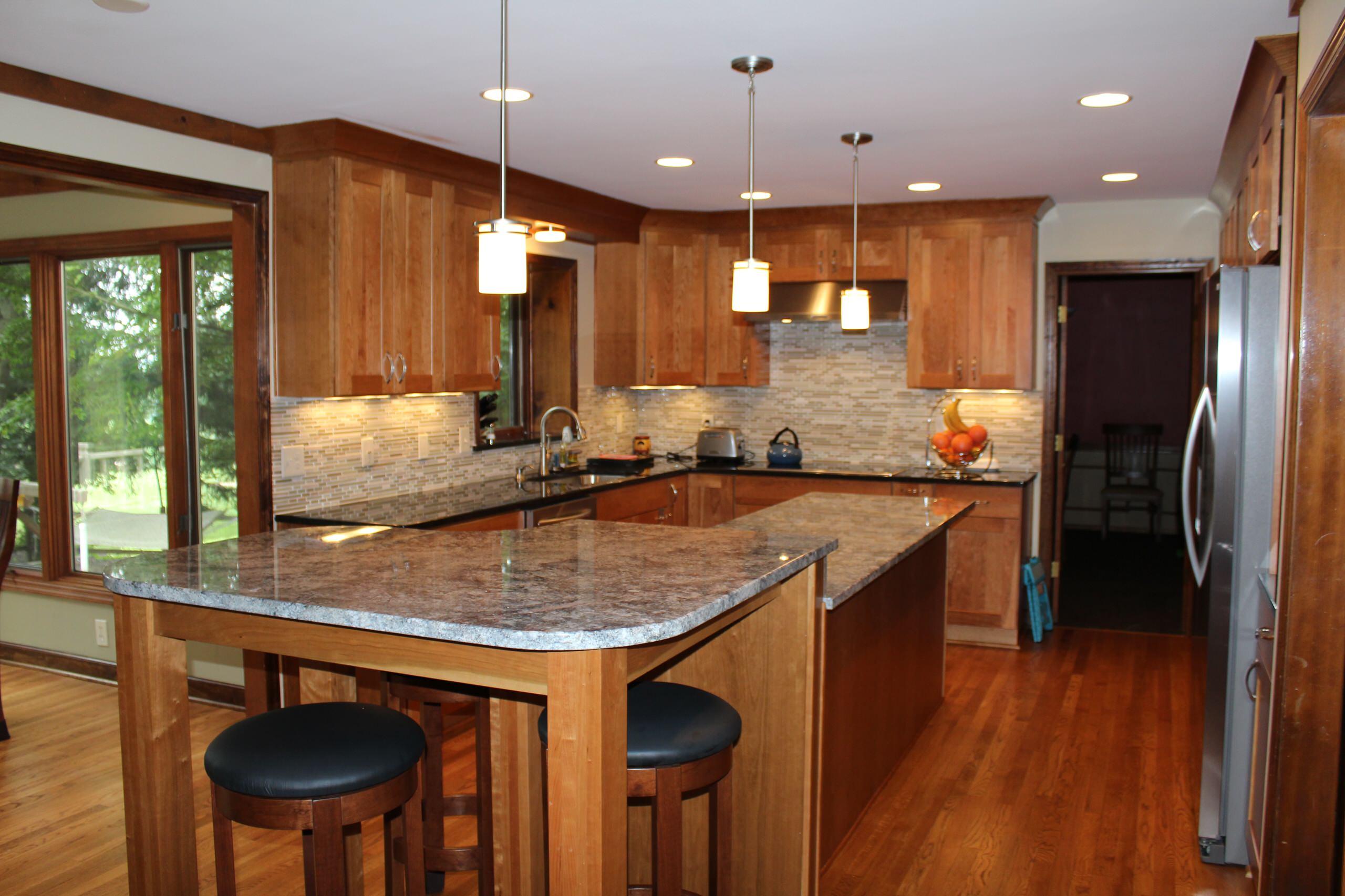 Columbus / kitchen remodel