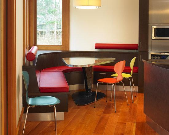 Comox kitchen modern kitchen vancouver shaped small kitchen design modern contemporary beautiful small