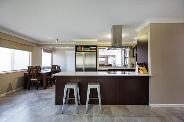 Complete Home Makeover, Capalaba, Brisbane - Modern - Kitchen - brisbane - by Smith & Sons ...