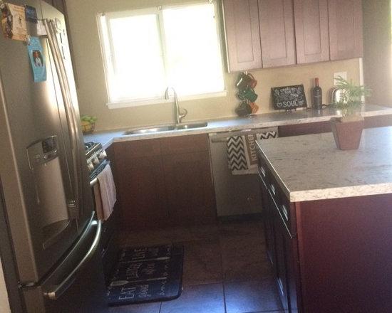Complete Kitchen Remodel For Under 10 000