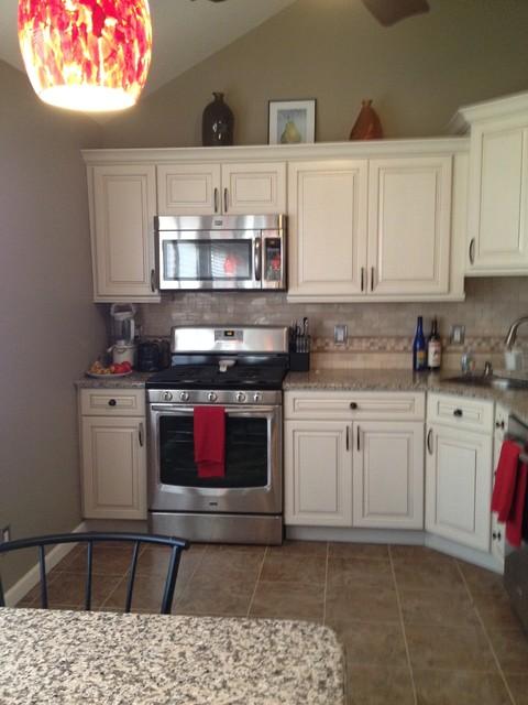 complete kitchen remodel in perth amboy nj traditional complete kitchen renovation in perth amboy nj