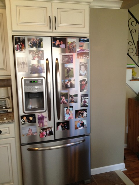 Complete Kitchen Remodel in Perth Amboy, NJ - Traditional - Kitchen ...