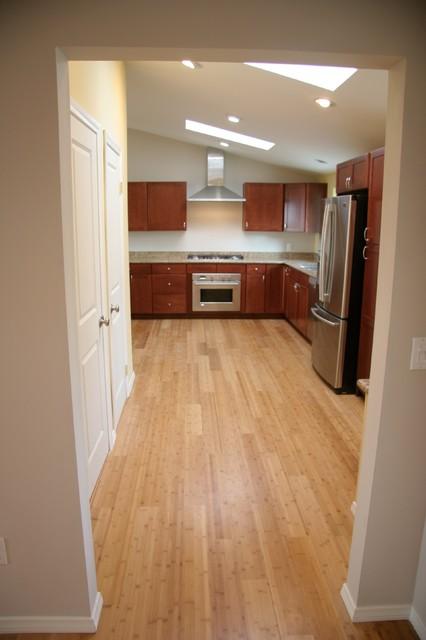 Complete Kitchen Remodels modern-kitchen