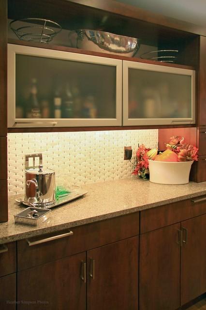 Comtemporary Kitchen contemporary-kitchen