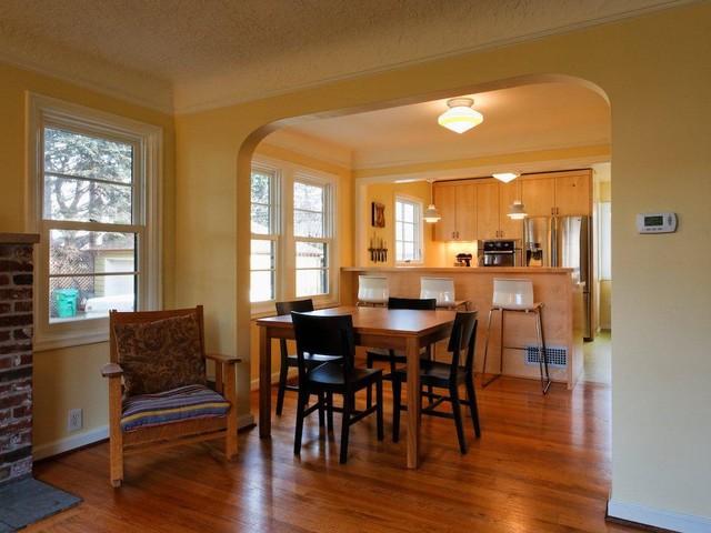 Concordia Kitchen transitional-kitchen