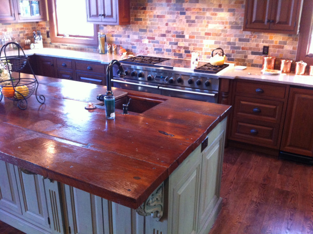 Concrete countertops traditional kitchen other metro by jm lifestyles