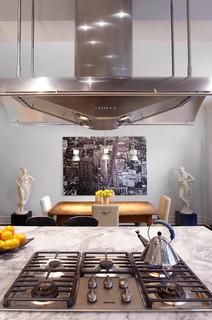 Concrete love contemporain cuisine montr al par - Nouvelle cuisine montreal ...