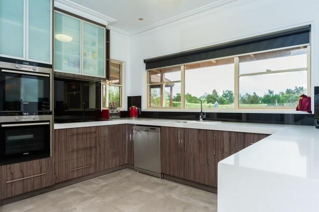 Comconcrete Floor Alternatives : Concrete Tiles - Alternative to polished concrete solid floor modern ...