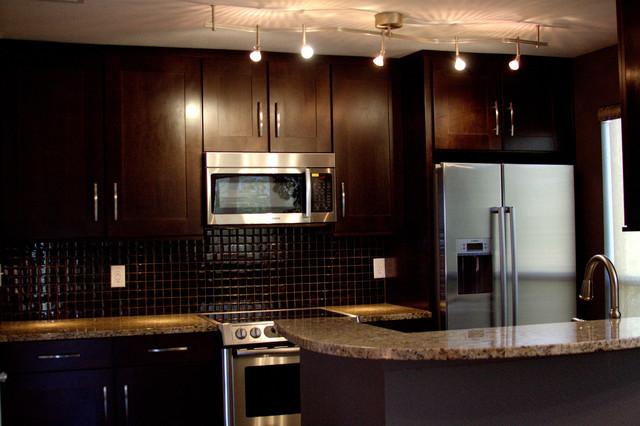 Condo Kitchens Ideas >> Condo Kitchen Remodel