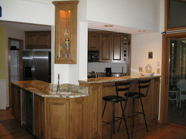 Kitchen Design Specialists Stone Remodeling
