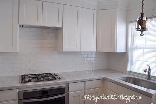 Condo Remodel transitional-kitchen