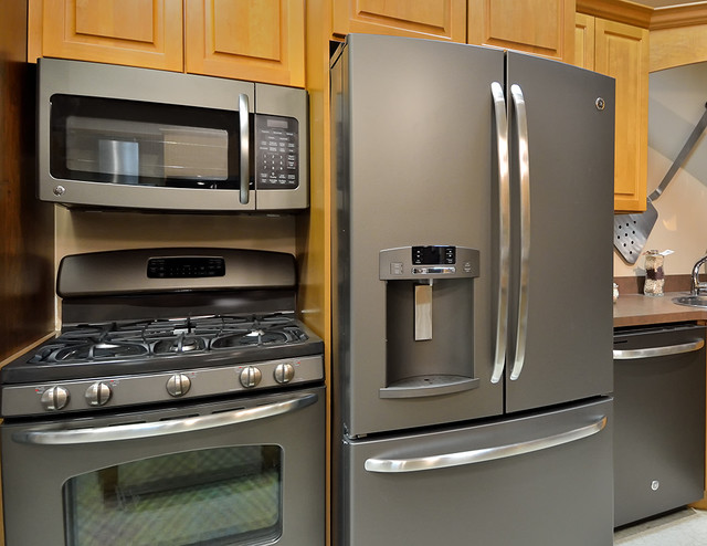 Mismatched appliances? | GBCN