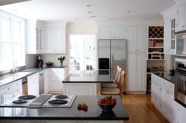 Connecticut Home Design