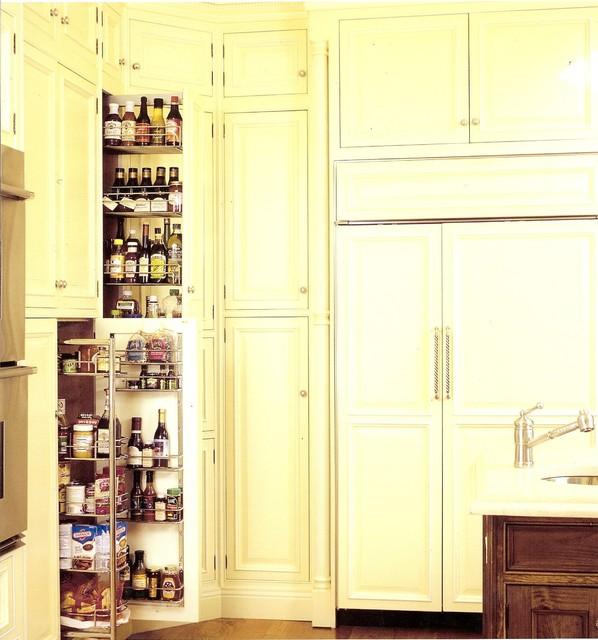 Connecticut Kitchens Traditional Kitchen Bridgeport By Holzman Interi
