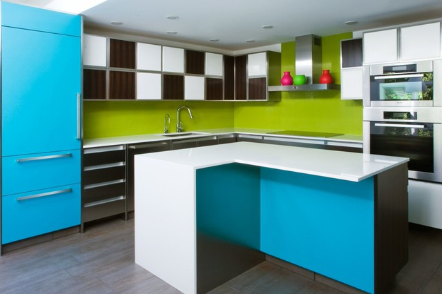 Connecticut Modern Eclectic Kitchen Other By Frg Objects Design Art