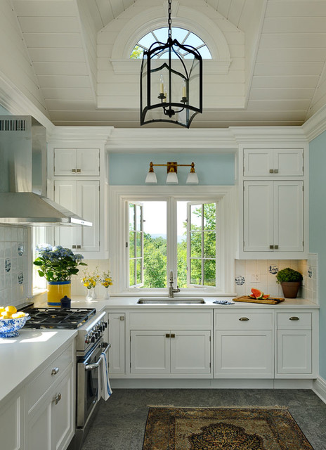 connecticut pool house traditional kitchen new york