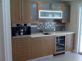 contemporary kitchen Wake Up Your Kitchen With a Deluxe Coffee Center (10 photos)