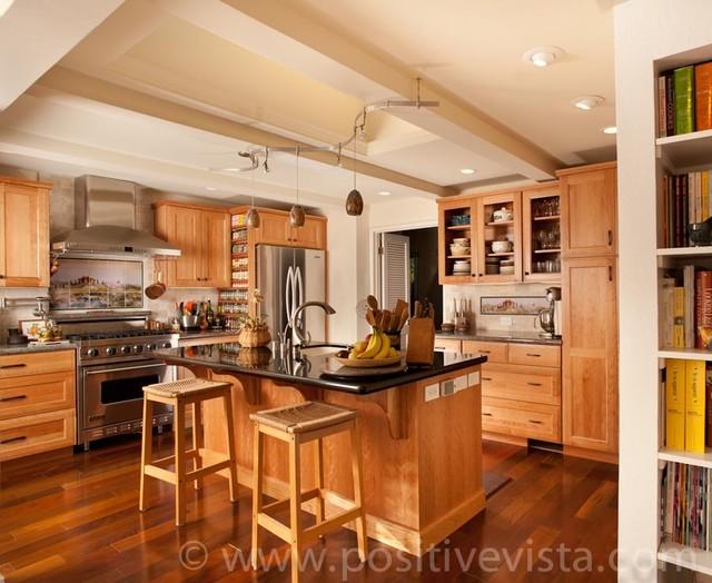 Inspiration For A Timeless Kitchen Remodel In Denver
