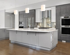 Contemporary contemporary kitchen