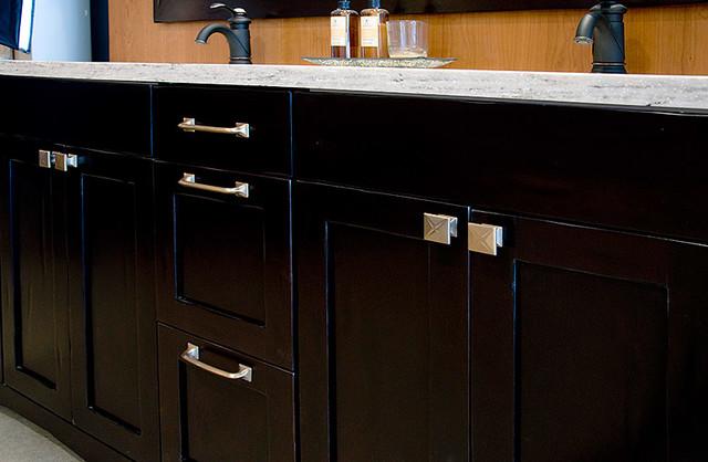 Contemporary Decorative Drawer Pulls Cabinet Knobs By Schaub