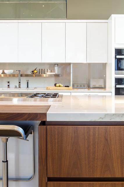 contemporary downsview kitchen design astro design