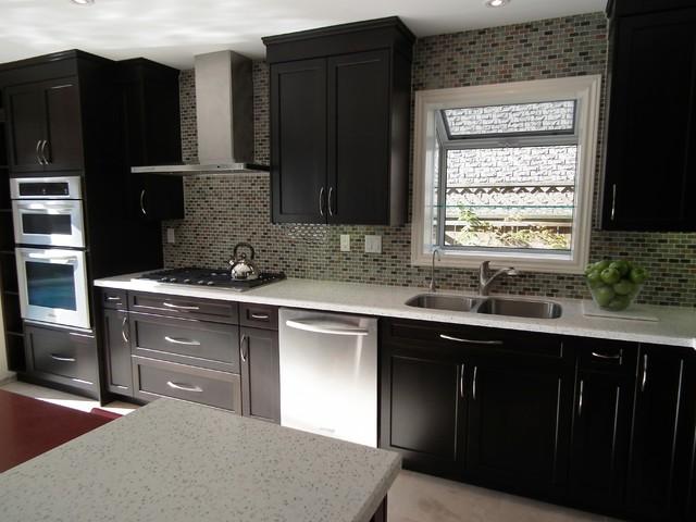 Contemporary Dream Kitchens contemporary dream kitchen renovation