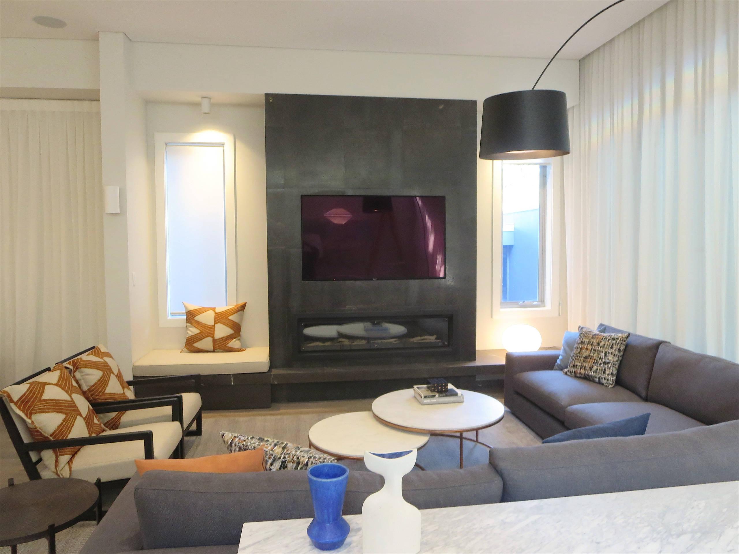 Contemporary Home, Putney