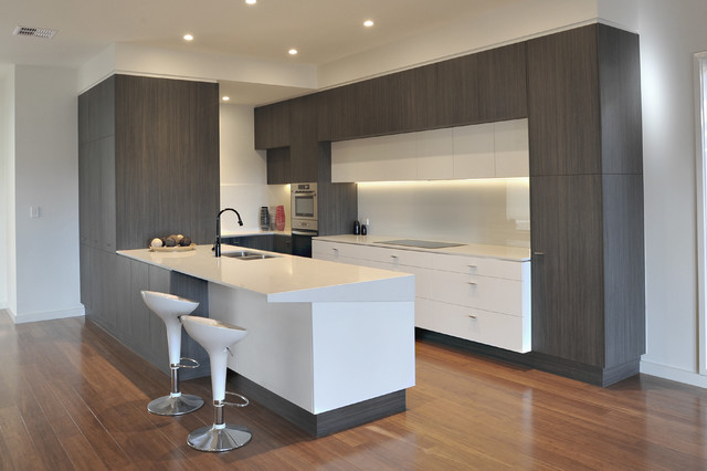 Contemporary Contemporary Kitchen Adelaide