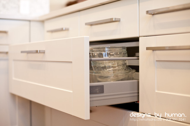 Contemporary Interior contemporary-kitchen