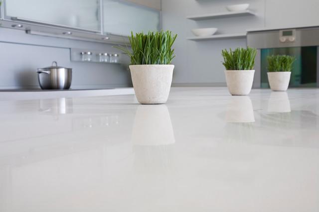 Kitchen Countertops Kitchen Counters: Stunning, Easy Care Engineered Quartz