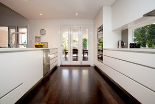 Contemporary Kitchen at Graceville