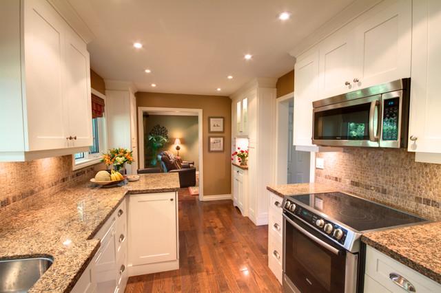 Thornhill Reno contemporary-kitchen