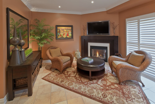 Port Credit Townhome