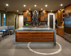 SV Kitchen contemporary-kitchen