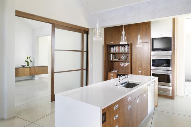 Lupine Lane, Auburn CA contemporary-kitchen
