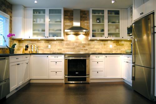 Kensington 1 - Kitchen Renovation