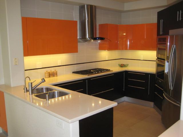 Contemporary Kitchen Design Modern Kitchen San Diego By Bkt