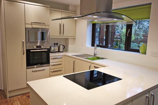 Contemporary Kitchen Design Norwich Norfolk
